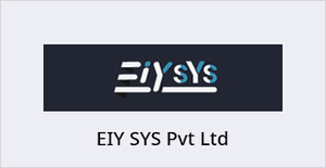 EIY SYS Pvt Ltd profile picture