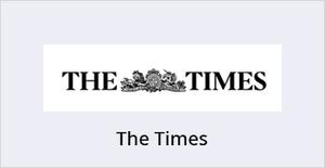 The Times profile picture