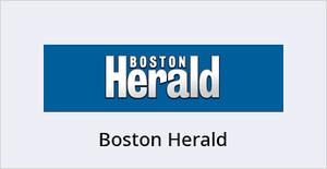 Boston Herald profile picture