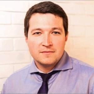 Nickolay Kryuchkov profile picture