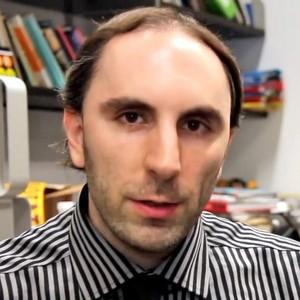 Keith Comito profile picture