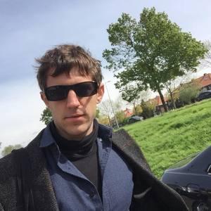 Fabian Schütz profile picture