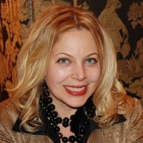 Edwina Rogers profile picture