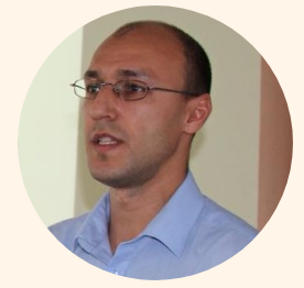 Artyom Gil profile picture