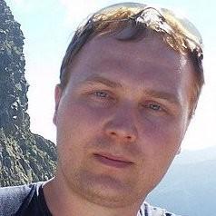 Sergey Baryshev profile picture