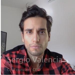 Sergio Valencia profile picture