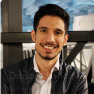 Odiseo Ibañez profile picture