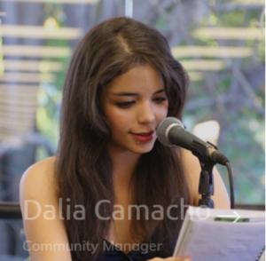 Dalia Camacho profile picture