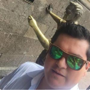 Eric Dorantes profile picture