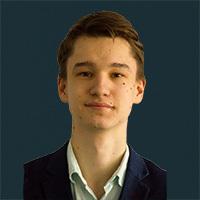Nikita Shevchenko profile picture