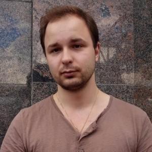 Andrey Zaikin profile picture