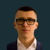 Alex Kazakov profile picture