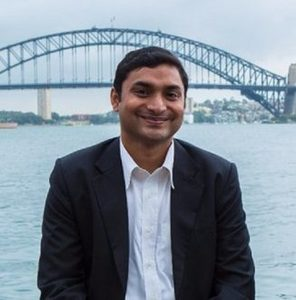 Mohan Gandhi Ponnaganti profile picture