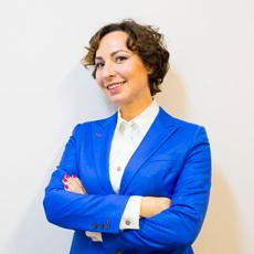 Maria Agranovskaya profile picture