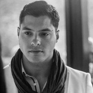 Mikhail Page profile picture
