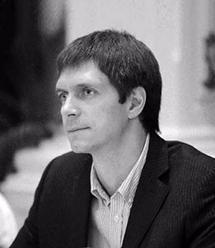 Serge Zubkov profile picture