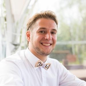 Nicolay Lipnevich profile picture