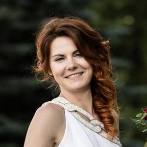 Marina Lipnevich profile picture