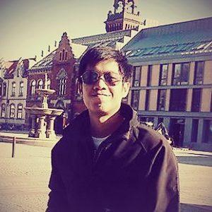 Khajorndej Tantayotai profile picture