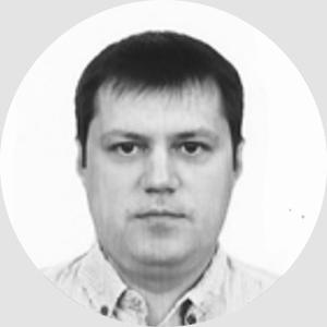 Evgeny Mikryukov profile picture