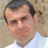 Andreas Tsindo profile picture
