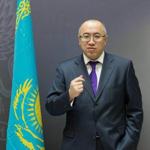 Dauren Toleukhanov  profile picture