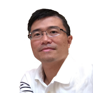 Howard Yeh profile picture