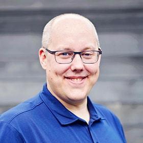 Roderik van der Veer profile picture