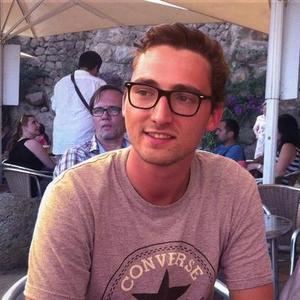 Peter-Jan Brone profile picture