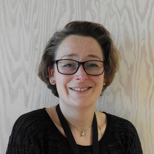 Astrid Janssens profile picture