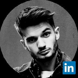 Bernhard Trogrlic profile picture