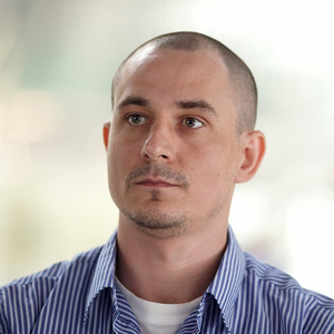 Dmitry Lazurenko profile picture