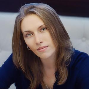 Vylegzhanina Maria profile picture