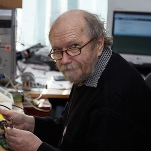 Zolotukhin Vladimir profile picture