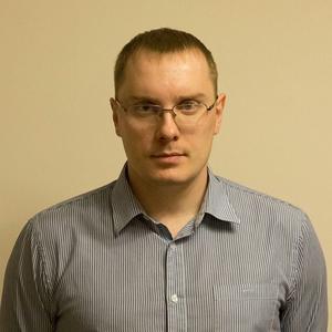 Biryukov Victor profile picture