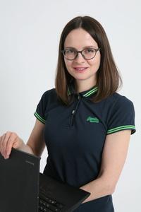Anna Svetlakova profile picture