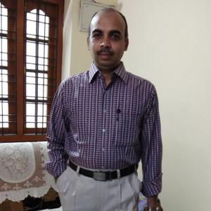 Aravinda Babu profile picture