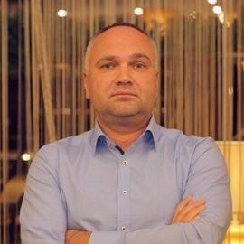 Vitaly Shashkov profile picture