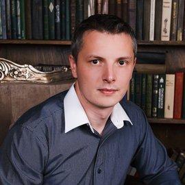 Aleksander Bystrov profile picture