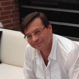 Dmitry Navoznikov profile picture