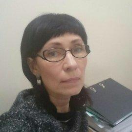 Margarita Gordienko profile picture
