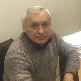 Aleksander Polyakov profile picture