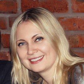 Victoria Holm profile picture