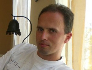 Vladimir Ustinov profile picture