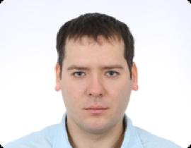 Alexey Kulyukin profile picture