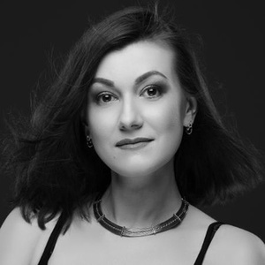 Olena Zanichkovska profile picture