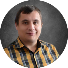 Prof. Dr Atanas Hristov profile picture