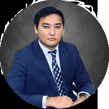 Kanat Tulbassiyev profile picture