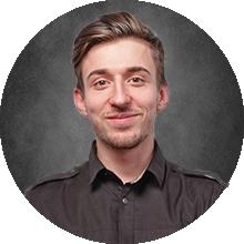 Andrey Kulikovskiy profile picture
