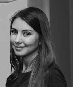 Alina Lisova profile picture